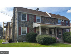 Photo of 4004 Lasher ROAD, Drexel Hill, PA 19026 (MLS # 1001480497)