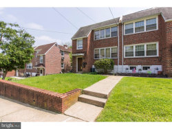 Photo of 3218 Albemarle AVENUE, Drexel Hill, PA 19026 (MLS # 1001485140)
