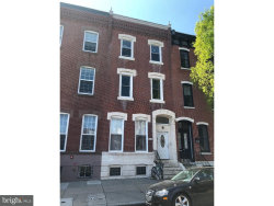 Photo of 1422 Christian STREET, Philadelphia, PA 19146 (MLS # 1001534716)
