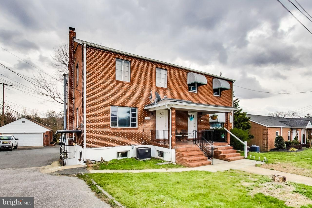 Photo for 6300 Kenwood AVENUE, Rosedale, MD 21237 (MLS # 1001623494)