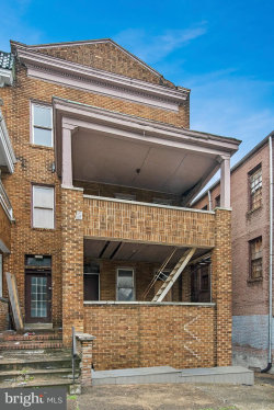 Photo of 1729 Gwynns Falls PARKWAY, Baltimore, MD 21217 (MLS # 1001803454)