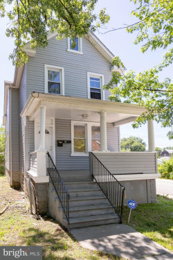 Photo of 3821 Hayward AVENUE, Baltimore, MD 21215 (MLS # 1001891332)
