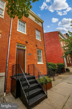 Photo of 837 Park AVENUE, Baltimore, MD 21201 (MLS # 1002067332)