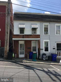 Photo of 221 East AVENUE, Hagerstown, MD 21740 (MLS # 1002124022)