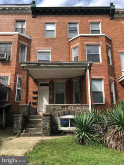 Photo of 2734 Reisterstown ROAD, Baltimore, MD 21215 (MLS # 1002124248)