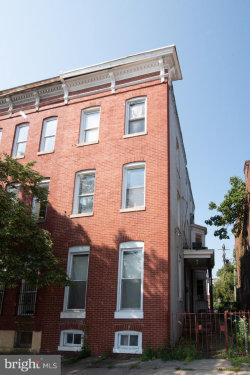 Photo of 2506 Druid Hill AVENUE, Baltimore, MD 21217 (MLS # 1002176054)