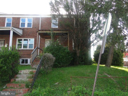 Photo of 1301 Kenhill AVENUE, Baltimore, MD 21213 (MLS # 1002253744)