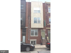 Photo of 1817 W Berks STREET, Philadelphia, PA 19121 (MLS # 1002254282)