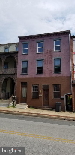Photo of 212-214 Locust STREET, Columbia, PA 17512 (MLS # 1002401682)