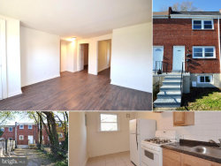Photo of 3816 West Bay AVENUE, Baltimore, MD 21225 (MLS # 1004234451)
