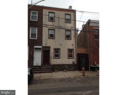 Photo of 1328 S 9th STREET, Philadelphia, PA 19147 (MLS # 1004785791)