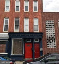 Photo of 1312 Light STREET, Baltimore, MD 21230 (MLS # 1007076946)