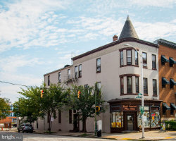 Photo of 1535 Park AVENUE, Baltimore, MD 21217 (MLS # 1009254186)