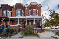 Photo of 2648 Guilford AVENUE, Baltimore, MD 21218 (MLS # 1009914086)