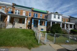 Photo of 3806 Belle AVENUE, Baltimore, MD 21215 (MLS # 1009949510)