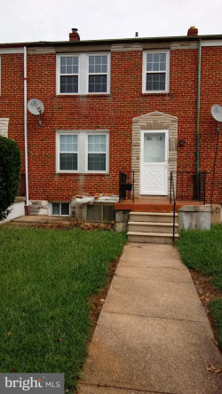 Photo of 4004 Erdman AVENUE, Baltimore, MD 21213 (MLS # 1010010544)