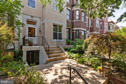 Photo of 1916 Calvert STREET NW, Washington, DC 20009 (MLS # DCDC420954)