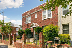 Tiny photo for 1600 Isherwood STREET NE, Washington, DC 20002 (MLS # DCDC426792)