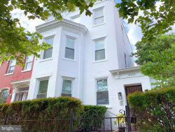 Photo of 1009 O STREET NW, Washington, DC 20001 (MLS # DCDC430430)