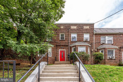 Photo of 2923 Pennsylvania AVENUE SE, Washington, DC 20020 (MLS # DCDC432218)