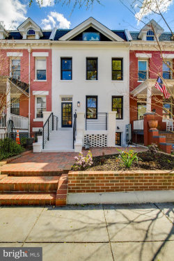 Photo of 1354 NW Meridian PLACE NW, Washington, DC 20010 (MLS # DCDC464518)