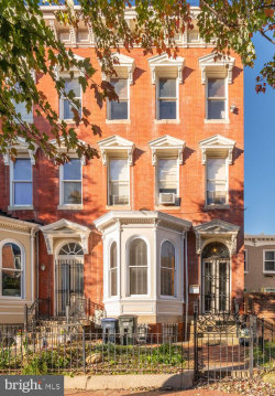 Photo of 431 M STREET NW, Washington, DC 20001 (MLS # DCDC494838)