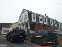 Photo of 623 Fairview AVENUE, Cumberland, MD 21502 (MLS # MDAL119302)