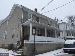 Photo of 92 W Mechanic STREET, Frostburg, MD 21532 (MLS # MDAL129958)