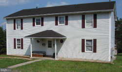 Photo of 56 Spring STREET, Frostburg, MD 21532 (MLS # MDAL131458)