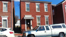 Photo of 131 Hanover STREET, Cumberland, MD 21502 (MLS # MDAL131740)