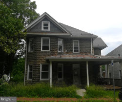 Photo of 639 Bedford STREET, Cumberland, MD 21502 (MLS # MDAL131812)