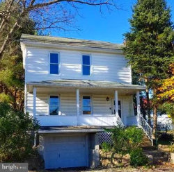 Photo of 57 Spring STREET, Frostburg, MD 21532 (MLS # MDAL131814)