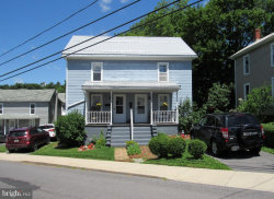 Photo of 121-123 S Water STREET, Frostburg, MD 21532 (MLS # MDAL132244)