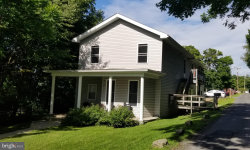 Photo of 62 Depot ROAD, Frostburg, MD 21532 (MLS # MDAL132260)
