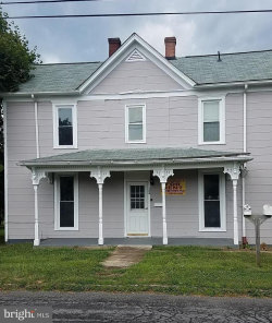 Photo of 109 Hill STREET, Frostburg, MD 21532 (MLS # MDAL132648)