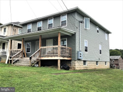 Photo of 14 Mill STREET, Frostburg, MD 21532 (MLS # MDAL132730)