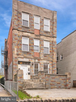 Photo of 2227 Linden AVENUE, Baltimore, MD 21217 (MLS # MDBA102476)