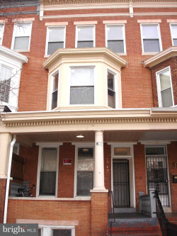 Photo of 1717 Gwynns Falls PARKWAY, Baltimore, MD 21217 (MLS # MDBA435790)