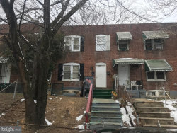 Photo of 4222 Audrey AVENUE, Baltimore, MD 21225 (MLS # MDBA435884)