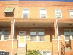 Photo of 419 Folcroft STREET, Baltimore, MD 21224 (MLS # MDBA436104)