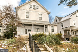 Photo of 2810 Montebello TERRACE, Baltimore, MD 21214 (MLS # MDBA436122)