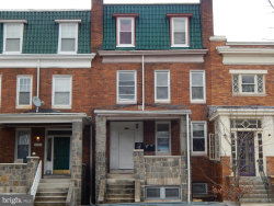 Photo of 2501 Brookfield AVENUE, Baltimore, MD 21217 (MLS # MDBA436380)