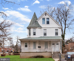 Photo of 3802 Woodbine AVENUE, Baltimore, MD 21207 (MLS # MDBA437806)