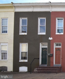 Photo of 3603 5th STREET, Baltimore, MD 21225 (MLS # MDBA441162)