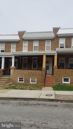 Photo of 3202 Cliftmont AVENUE, Baltimore, MD 21213 (MLS # MDBA463656)
