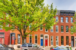 Photo of 21 N Chester STREET, Baltimore, MD 21231 (MLS # MDBA464910)