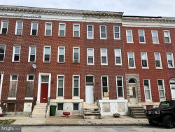 Photo of 931 N Stricker STREET, Baltimore, MD 21217 (MLS # MDBA465700)