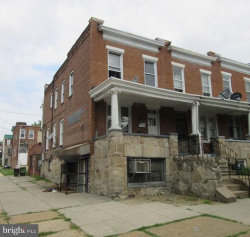 Photo of 2510 Robb STREET, Baltimore, MD 21218 (MLS # MDBA480510)