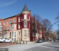 Photo of 1701 Linden, Baltimore, MD 21217 (MLS # MDBA482600)