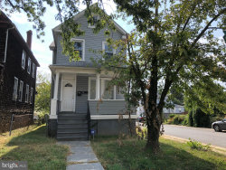 Photo of 3821 Hayward AVENUE, Baltimore, MD 21215 (MLS # MDBA484046)